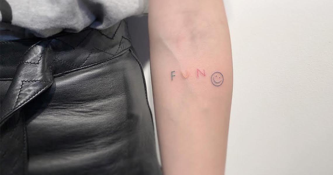 Jules Top Five Korean Tattoo Trends Vfiles News